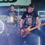 Třem-Fest 2014 - hudební festival Třemošná (Plzeň - sever) - Krucipusk, Pozar mlyna, Prague Conspiracy, V3ska, Trautenberk a dalsi - 004