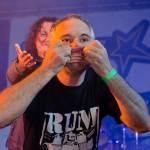 Třem-Fest 2014 - hudební festival Třemošná (Plzeň - sever) - Krucipusk, Pozar mlyna, Prague Conspiracy, V3ska, Trautenberk a dalsi - 019