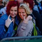 Třem-Fest 2014 - hudební festival Třemošná (Plzeň - sever) - Krucipusk, Pozar mlyna, Prague Conspiracy, V3ska, Trautenberk a dalsi - 036