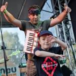 Třem-Fest 2014 - hudební festival Třemošná (Plzeň - sever) - Krucipusk, Pozar mlyna, Prague Conspiracy, V3ska, Trautenberk a dalsi - 038