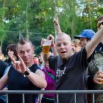 Třem-Fest 2014 - hudební festival Třemošná (Plzeň - sever) - Krucipusk, Pozar mlyna, Prague Conspiracy, V3ska, Trautenberk a dalsi - 039