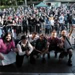 Třem-Fest 2014 - hudební festival Třemošná (Plzeň - sever) - Krucipusk, Pozar mlyna, Prague Conspiracy, V3ska, Trautenberk a dalsi - 041
