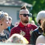 Třem-Fest 2014 - hudební festival Třemošná (Plzeň - sever) - Krucipusk, Pozar mlyna, Prague Conspiracy, V3ska, Trautenberk a dalsi - 059