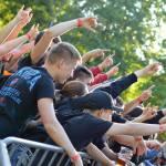 Třem-Fest 2014 - hudební festival Třemošná (Plzeň - sever) - Krucipusk, Pozar mlyna, Prague Conspiracy, V3ska, Trautenberk a dalsi - 080