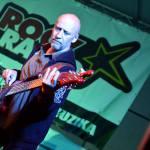 Třem-Fest 2014 - hudební festival Třemošná (Plzeň - sever) - Krucipusk, Pozar mlyna, Prague Conspiracy, V3ska, Trautenberk a dalsi - 093