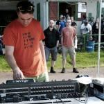 Třem-Fest 2014 - hudební festival Třemošná (Plzeň - sever) - Krucipusk, Pozar mlyna, Prague Conspiracy, V3ska, Trautenberk a dalsi - 130