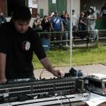 Třem-Fest 2014 - hudební festival Třemošná (Plzeň - sever) - Krucipusk, Pozar mlyna, Prague Conspiracy, V3ska, Trautenberk a dalsi - 131