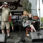Třem-Fest 2014 - hudební festival Třemošná (Plzeň - sever) - Krucipusk, Pozar mlyna, Prague Conspiracy, V3ska, Trautenberk a dalsi - 132