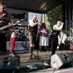 Třem-Fest 2014 - hudební festival Třemošná (Plzeň - sever) - Krucipusk, Pozar mlyna, Prague Conspiracy, V3ska, Trautenberk a dalsi - 139