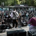 Třem-Fest 2014 - hudební festival Třemošná (Plzeň - sever) - Krucipusk, Pozar mlyna, Prague Conspiracy, V3ska, Trautenberk a dalsi - 150