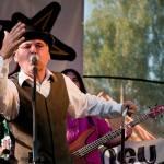Třem-Fest 2014 - hudební festival Třemošná (Plzeň - sever) - Krucipusk, Pozar mlyna, Prague Conspiracy, V3ska, Trautenberk a dalsi - 163
