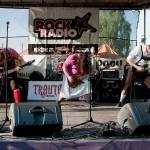 Třem-Fest 2014 - hudební festival Třemošná (Plzeň - sever) - Krucipusk, Pozar mlyna, Prague Conspiracy, V3ska, Trautenberk a dalsi - 171