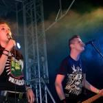 Třem-Fest 2014 - hudební festival Třemošná (Plzeň - sever) - Krucipusk, Pozar mlyna, Prague Conspiracy, V3ska, Trautenberk a dalsi - 174