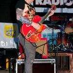 Třem-Fest 2014 - hudební festival Třemošná (Plzeň - sever) - Krucipusk, Pozar mlyna, Prague Conspiracy, V3ska, Trautenberk a dalsi - 176
