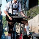 Třem-Fest 2014 - hudební festival Třemošná (Plzeň - sever) - Krucipusk, Pozar mlyna, Prague Conspiracy, V3ska, Trautenberk a dalsi - 183