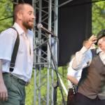 Třem-Fest 2014 - hudební festival Třemošná (Plzeň - sever) - Krucipusk, Pozar mlyna, Prague Conspiracy, V3ska, Trautenberk a dalsi - 227