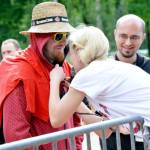 Třem-Fest 2014 - hudební festival Třemošná (Plzeň - sever) - Krucipusk, Pozar mlyna, Prague Conspiracy, V3ska, Trautenberk a dalsi - 235