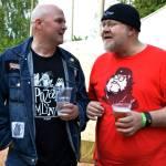 Třem-Fest 2014 - hudební festival Třemošná (Plzeň - sever) - Krucipusk, Pozar mlyna, Prague Conspiracy, V3ska, Trautenberk a dalsi - 239