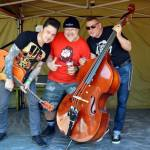 Třem-Fest 2014 - hudební festival Třemošná (Plzeň - sever) - Krucipusk, Pozar mlyna, Prague Conspiracy, V3ska, Trautenberk a dalsi - 240